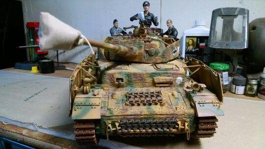 Panzer iv H.