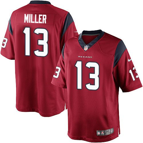 braxton miller jersey houston