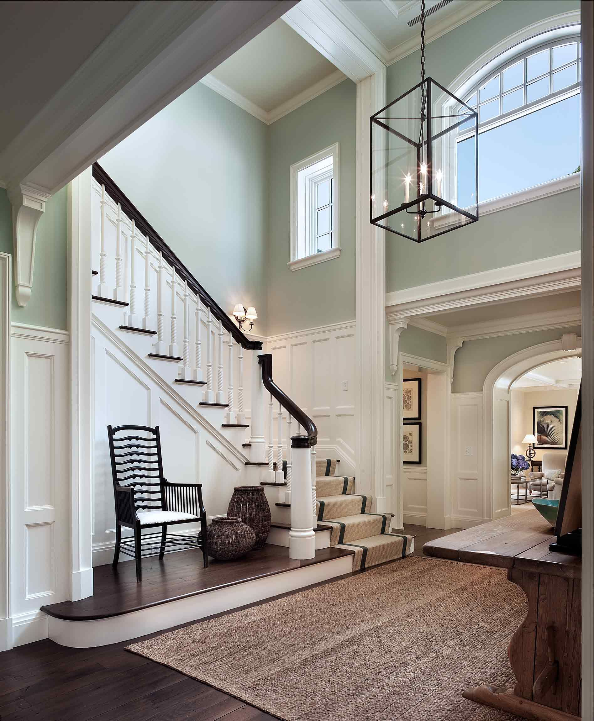 John B. Murray Architect: Details