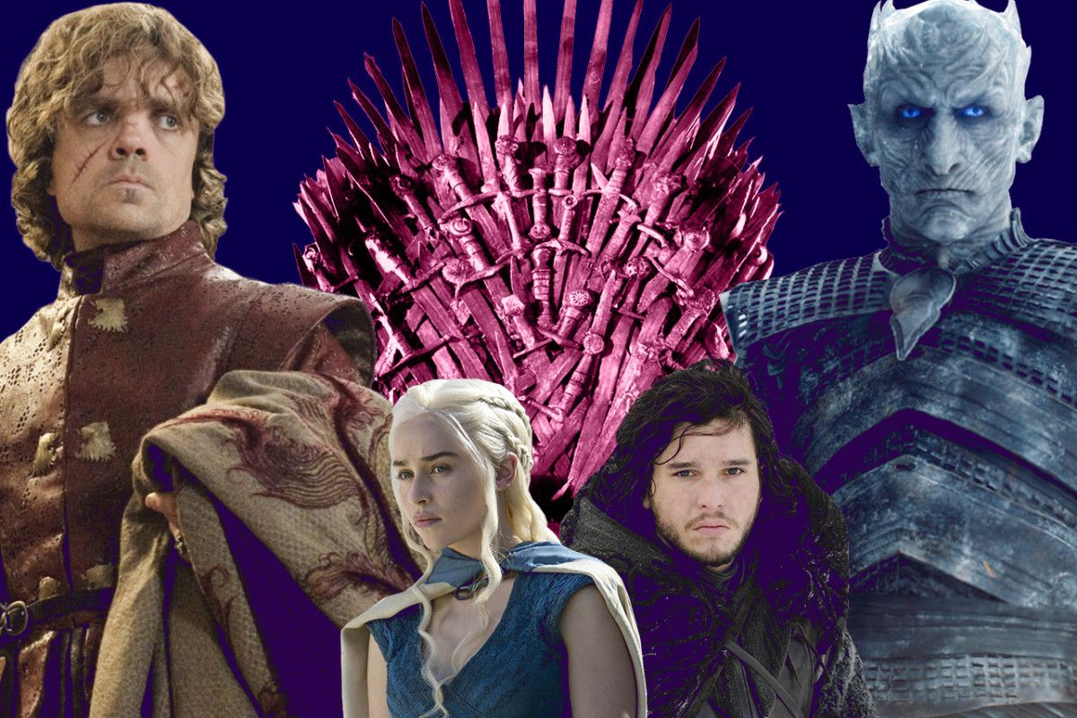 the best game of thrones season 8 theories so far decider where to stream movies shows. Black Bedroom Furniture Sets. Home Design Ideas