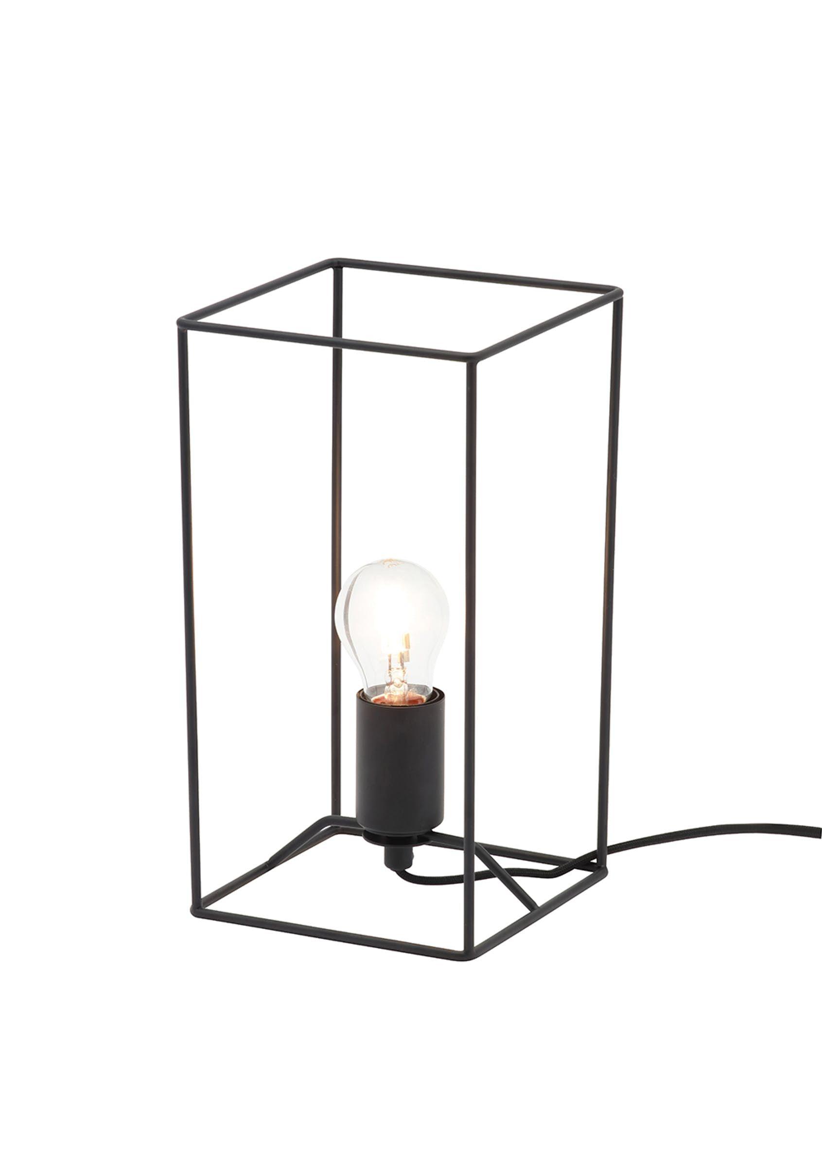 Nixon Wire Pendant Table Lamp (H30cm x W16cm)