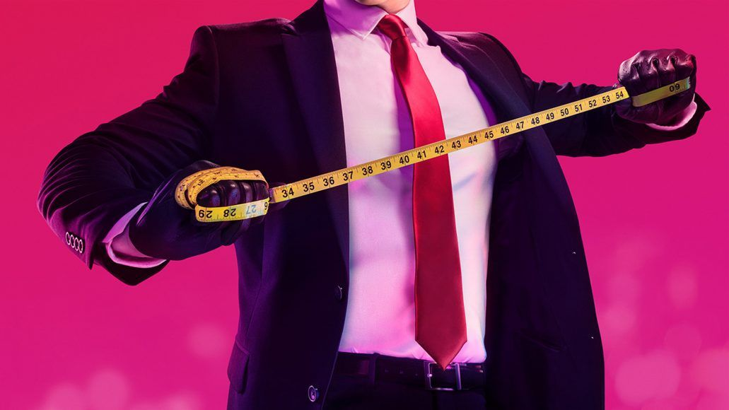 Hitman 2 Officially Announced Xbox One Digital Pre Orders Go Live Hitman Hitman Agent 47 Concept Phones