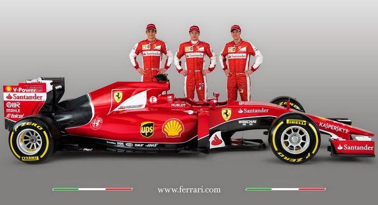 Ferrari Sf15 T F1 2015 Auto Modelle Auto Taypen Das Schönste Auto Ferrari Coches De Carreras Carreras