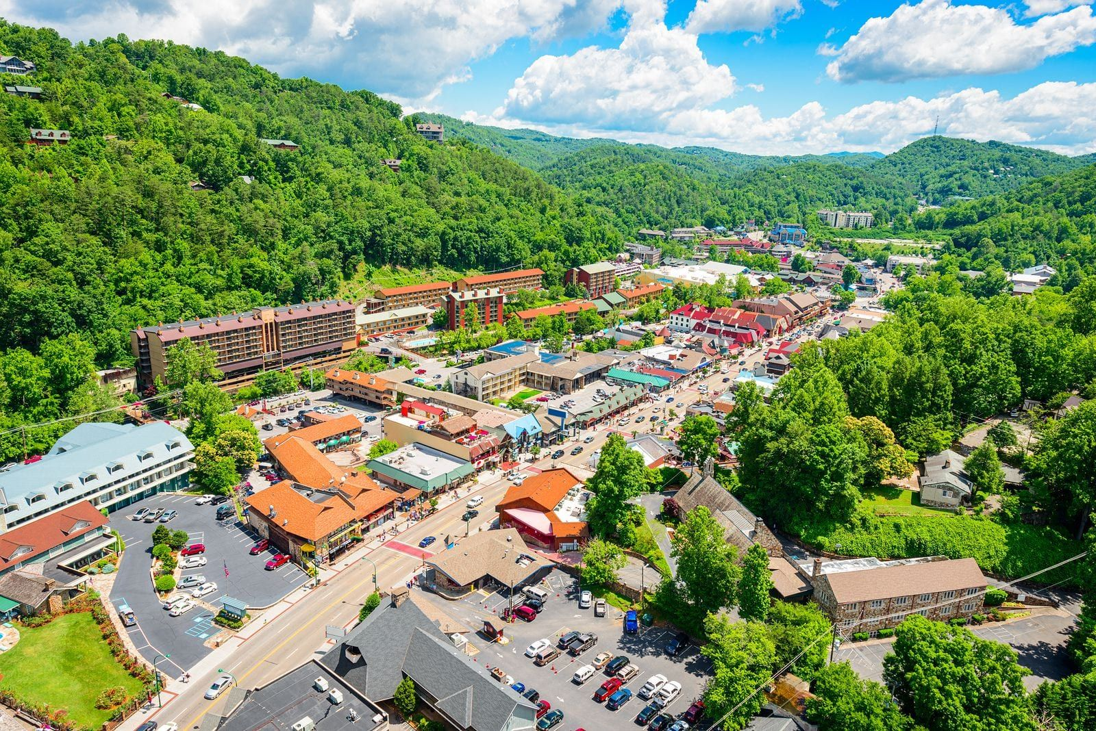 Airbnb gatlinburg is a smart investment in 2020 heres