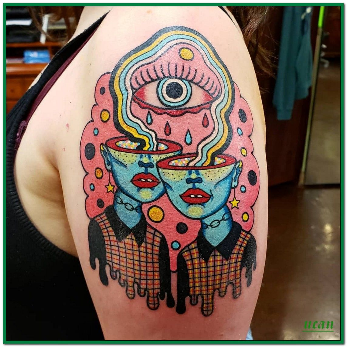 12+ Amazing All sacred tattoo parlour ideas