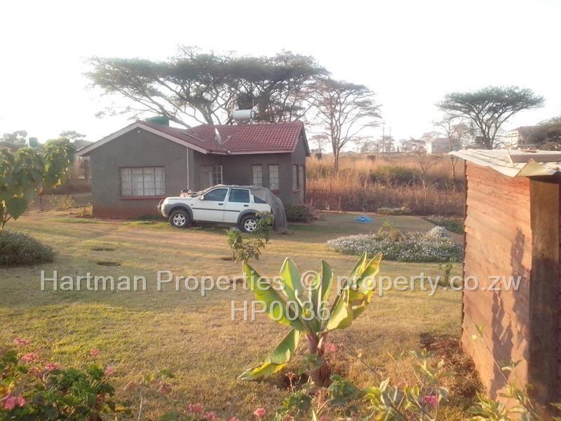 Shawasha Shawasha Hills Harare North House For Sale Us 98 000 Sale House 1 Bedroom House House