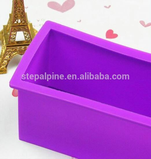 2017 Hot Sale Custom Silicone Soap Molds Made In China Fast Shipping