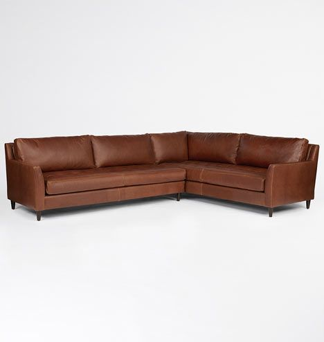 Hastings Sectional Leather Sofa Left Arm Leather Sofa Best