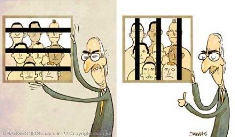 Maioridade Penal...