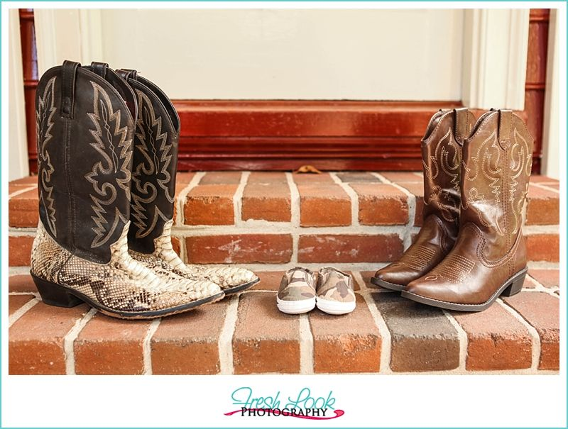 10 Best images about creative baby announcement – Cowboy Birth Announcements