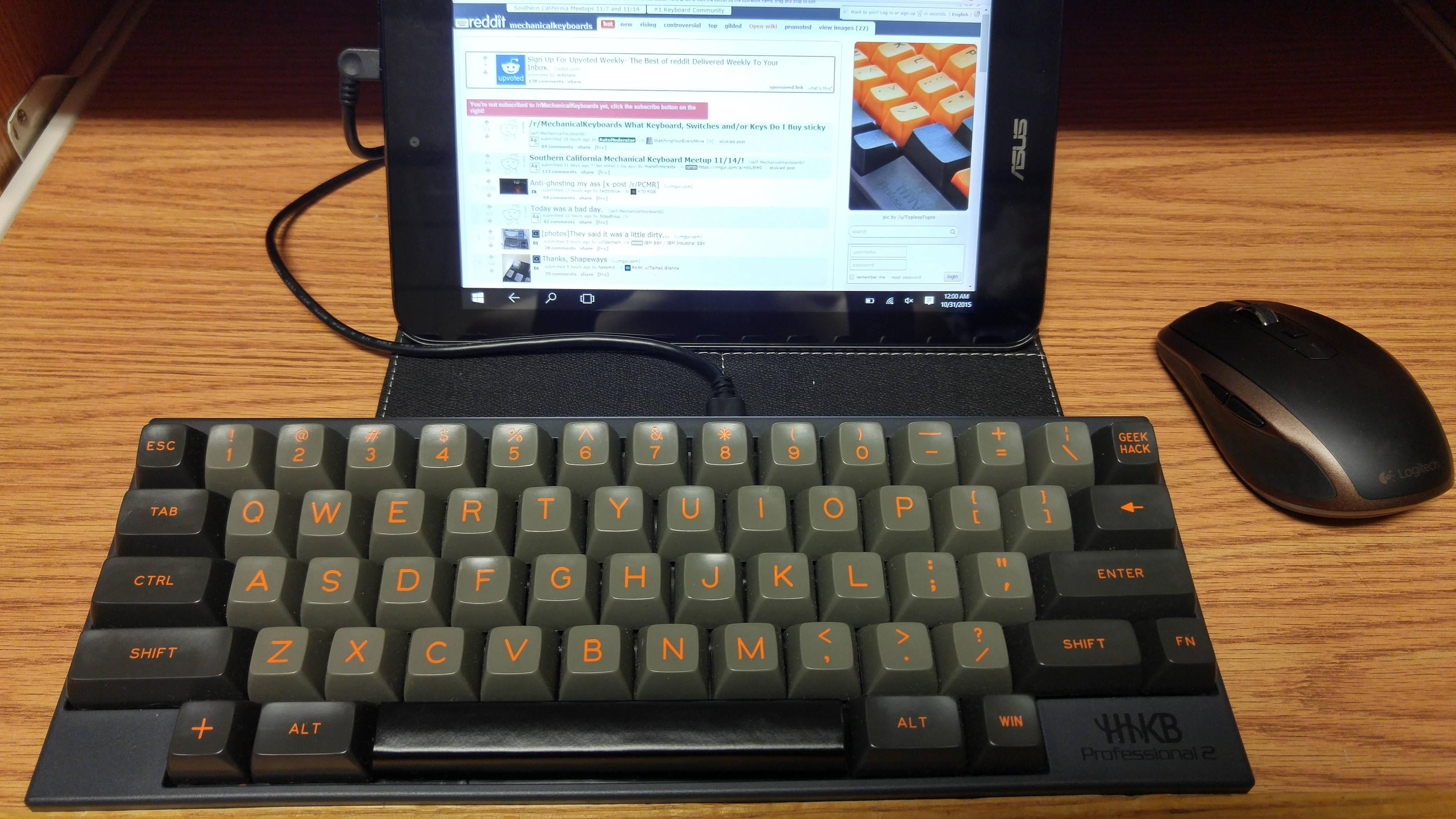 Computer input devices has introduced freestyle a range - Hhkb Pro2 With Hacked By Geeks Sa Mechanical Keyboards Pinterest Geeks