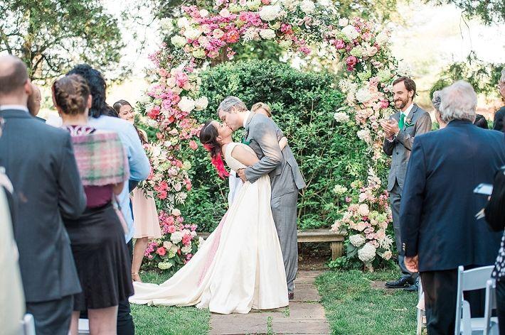 Oatlands Historic House Gardens Congratulations To James Natalie April 2016 Spring Outdoor Wedding VenuesGreen