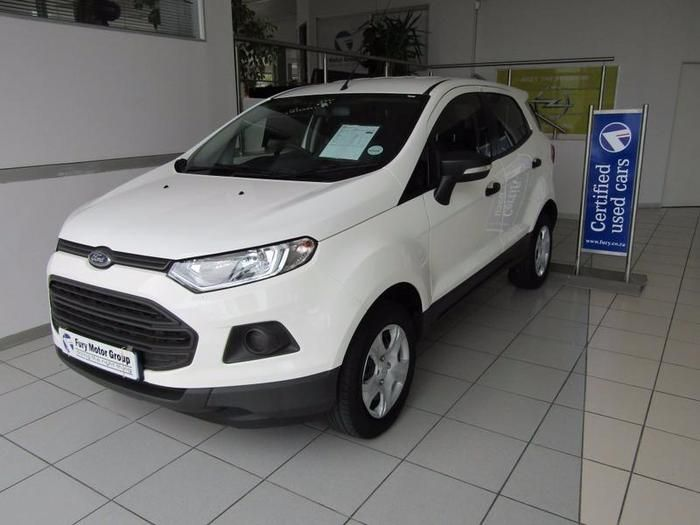 Used Ford Ecosport Cars For Sale Autotrader Ford Ecosport Cars For Sale Used Ford