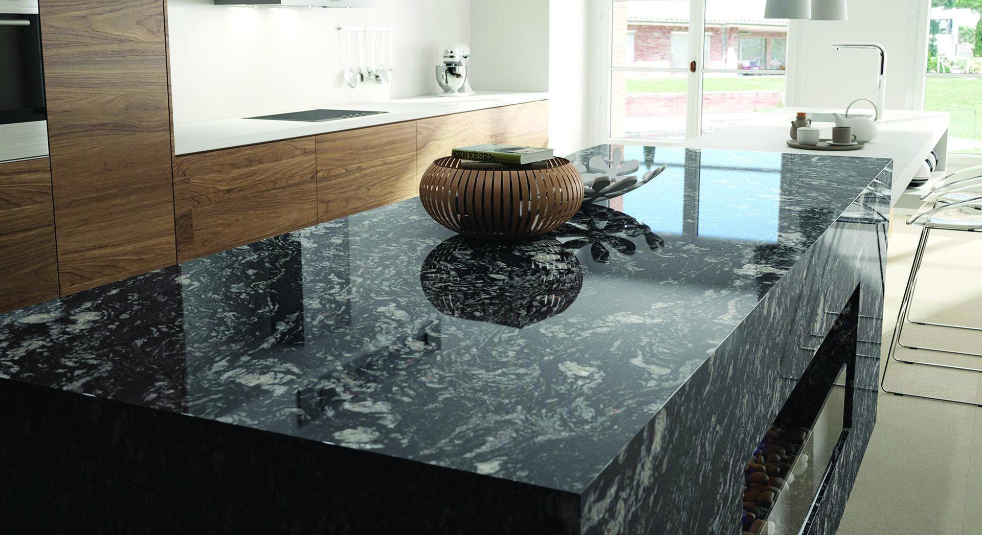 Dark Marble Countertops Colors Styles Granite Countertops