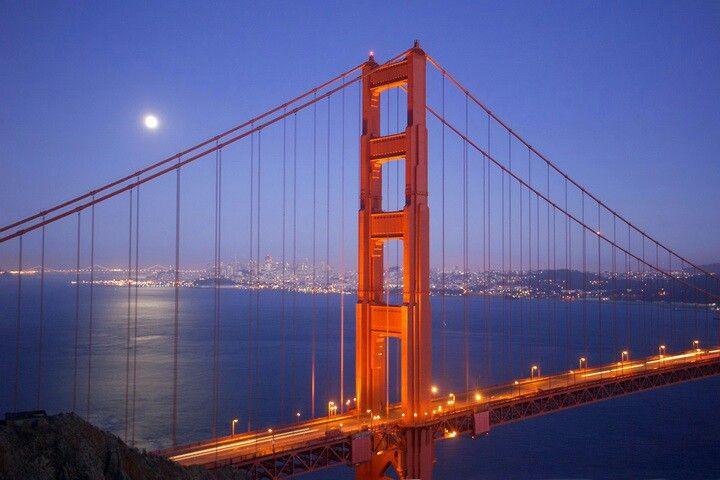 San Fransisco Bridge