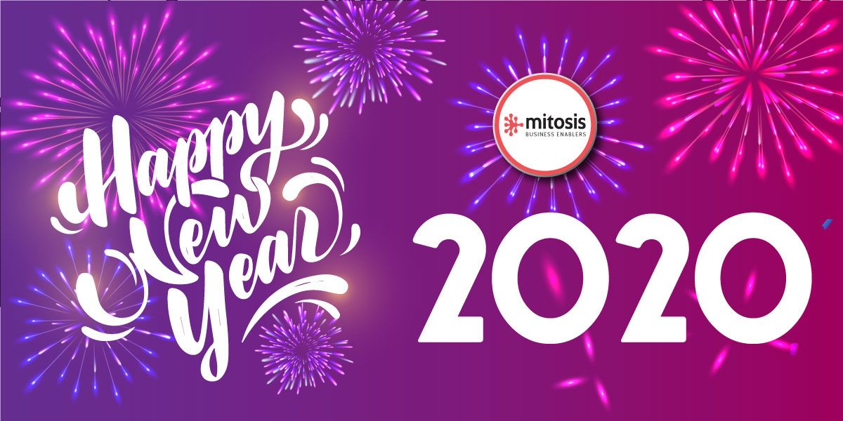 Happy New Year 2020 Happy new year 2020, Happy new year