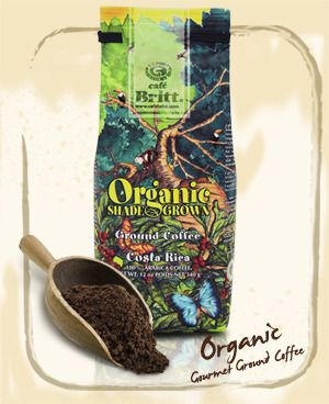 Costa Rican Coffee Brands