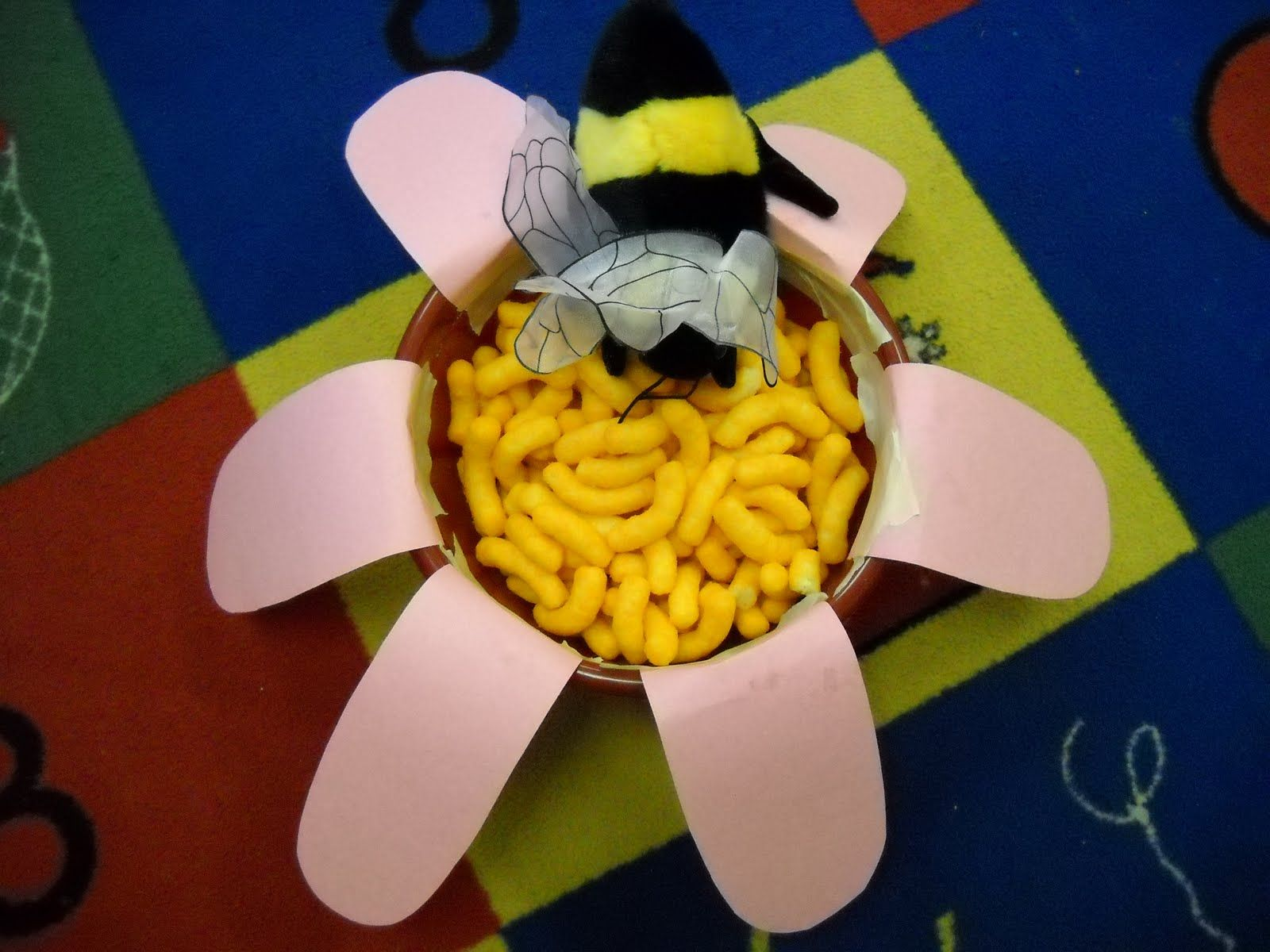 Ideas For Learning About Bees
