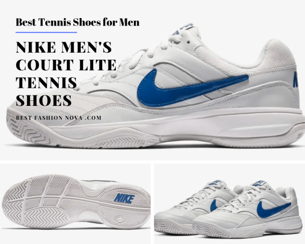 Top 10 Best Tennis Shoes For Men In 2019 Best Fashion Nova Nike Shoes Men Athleticsneakers Statement Joggers Tennis Shoes Nike Men Asics Tennis Shoes