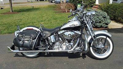 2003 Harley-Davidson Softail | Harley davidson