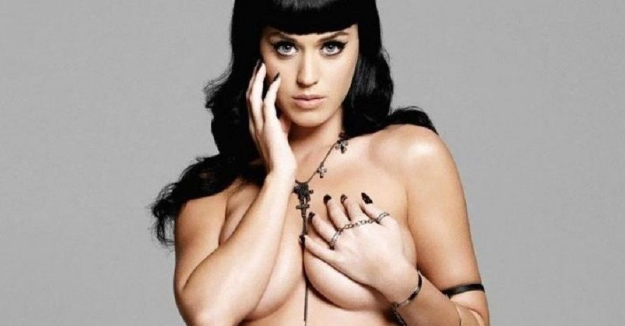 With you Pictures of katy perry naked which adults can see