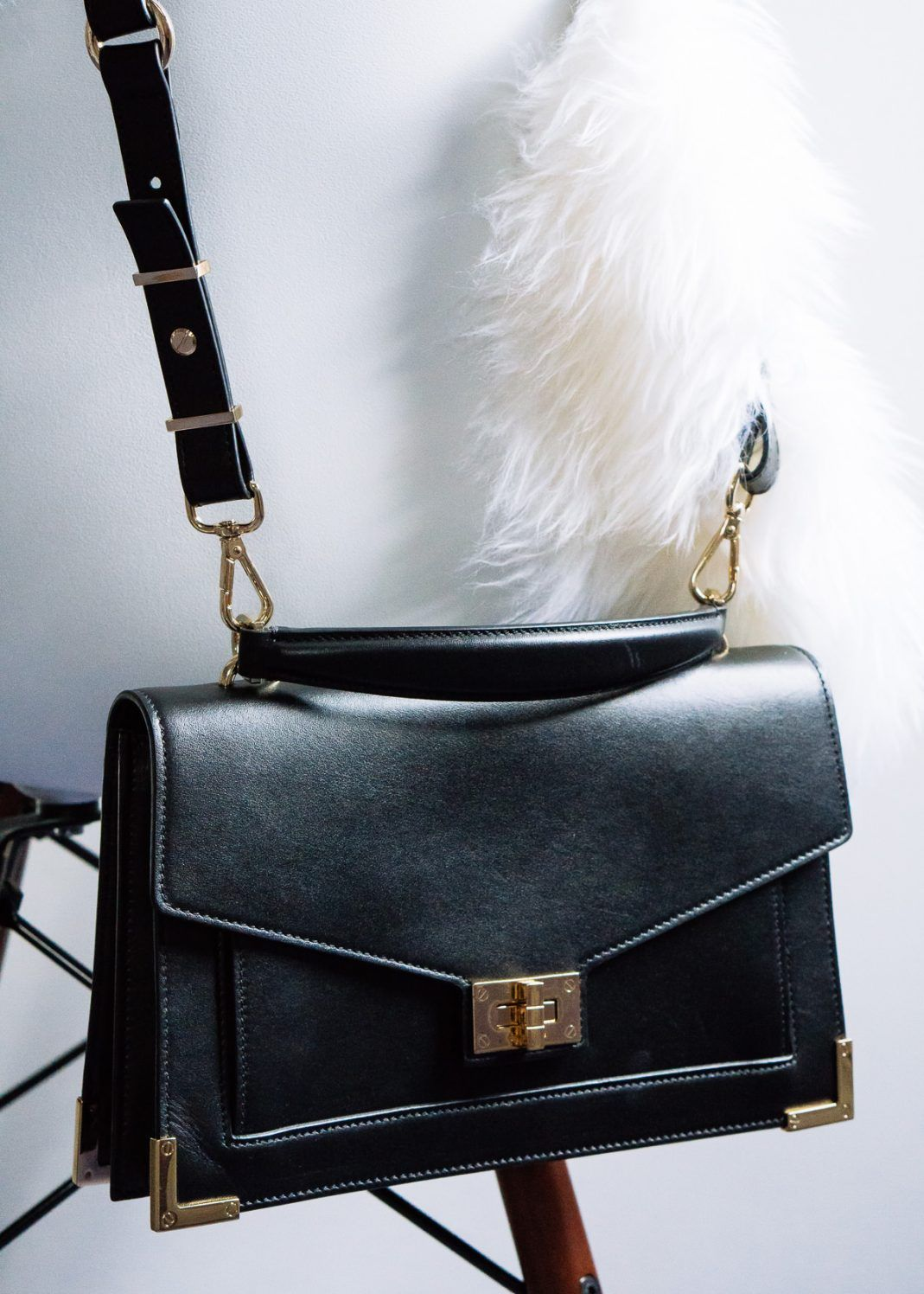 Introducing  The Emily Bag By The Kooples - PurseBlog   Style in ... b91128a649