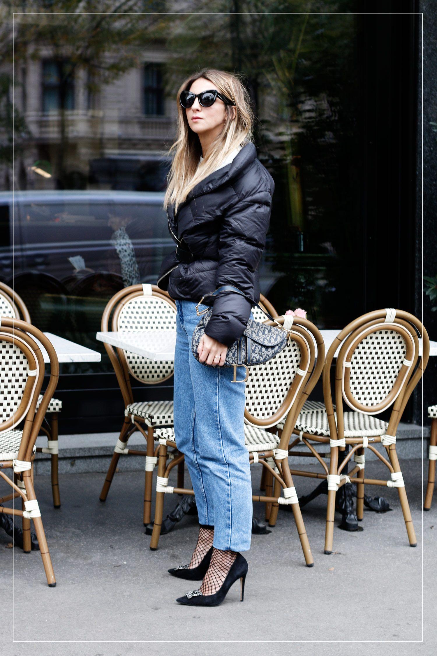 Eine neue Renaissance für die Dior Saddle Bag von John Galliano ... 55de3ca384475
