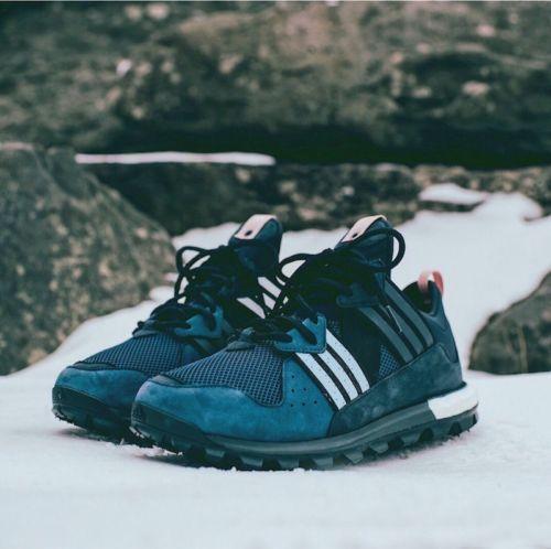 Adidas Response TR Trail Boost Kith Ronnie Fieg BB2635