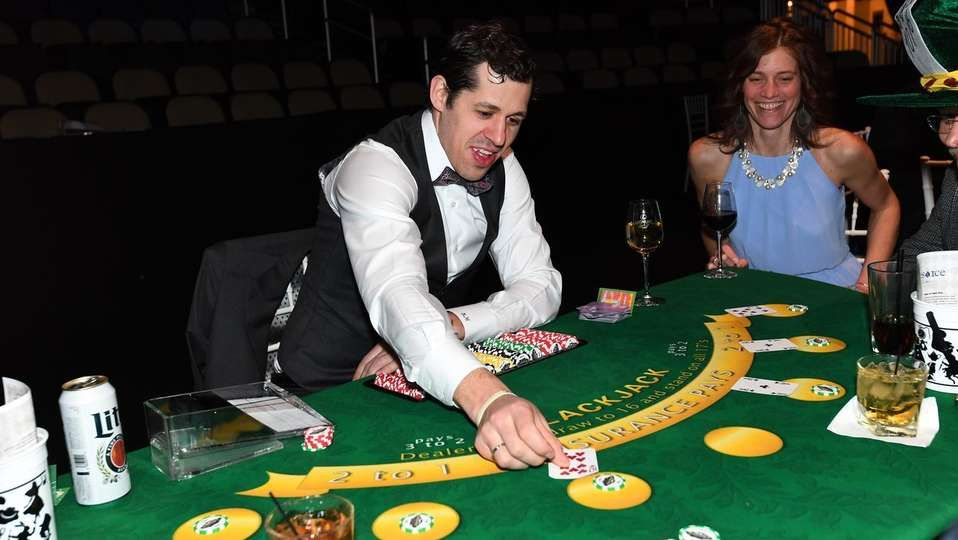 Gambling checklist