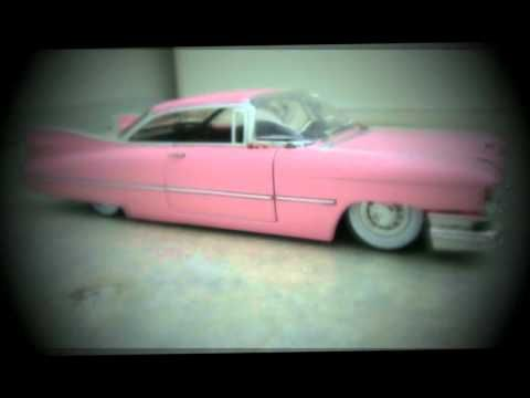 Pink Cadillac - Bruce Springsteen & The E Street Band - YouTube