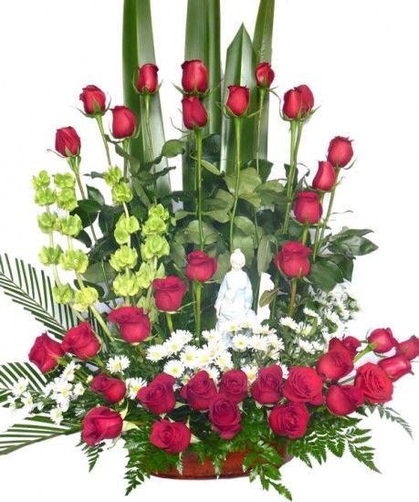 Imagenes Arreglos Florales Exoticos Buscar Con Google Arreglos