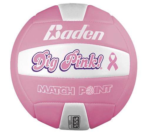 Precision Stitched Cushioned Synthetic Leather Cover Recessed Stealth Soft Valve System For A Nearly Undetectable Valve For A Co With Images Dig Pink Volleyball Pink Army