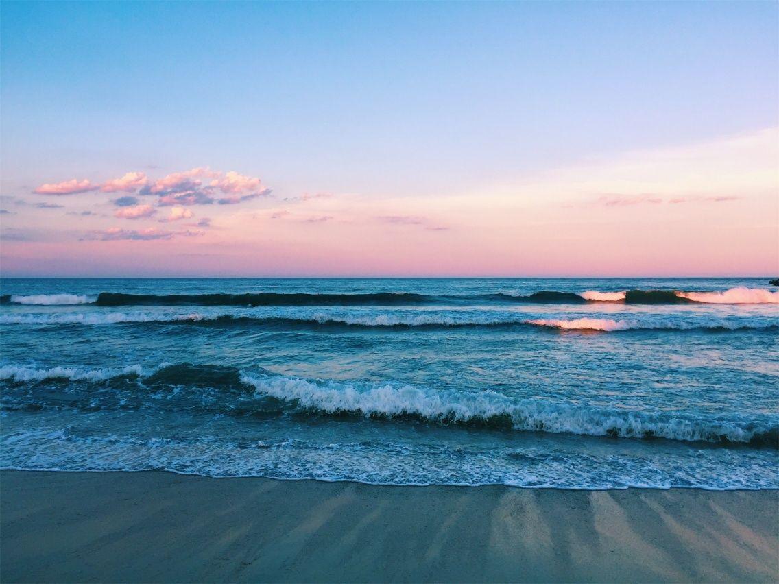 P I N T E R E S T Mycah Rae Beach Wallpaper Ocean Wallpaper Ocean Vibes
