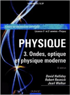 Cours De Physique Ondes Optique Et Physique Moderne Physique Moderne Optique Physique Optique