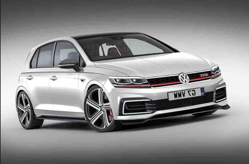 2018 volkswagen golf gti review release date car. Black Bedroom Furniture Sets. Home Design Ideas