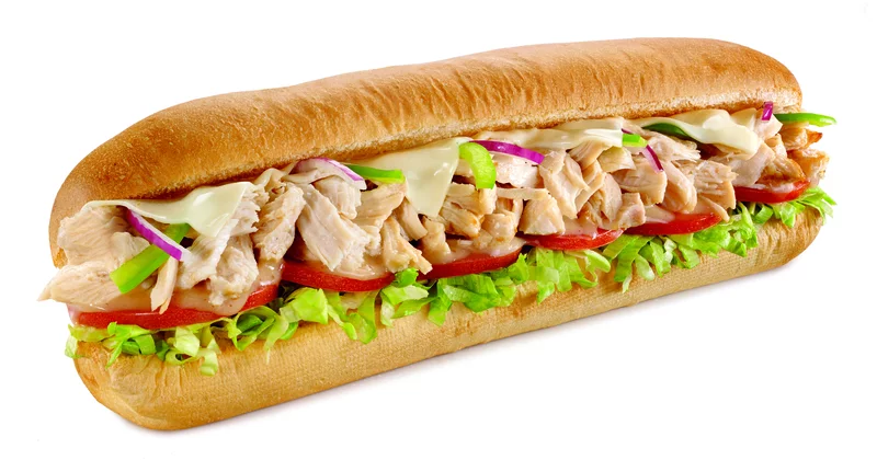 Subway Wants You To Eat Fresh And Cleaner Food Sandwiches Fast Food