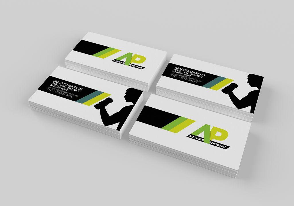 Cartão Augusto Personal