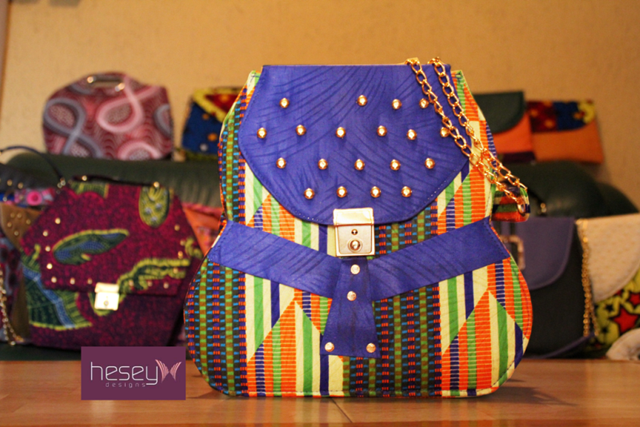 FABULOUS FINDS: AFRICAN PRINT HANDBAG BY HESEY DESIGNS | CIAAFRIQUE ™ | AFRICAN FASHION-BEAUTY-STYLE