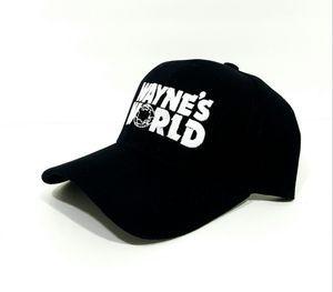 6125806a0ebb0 WAYNES WORLD HAT