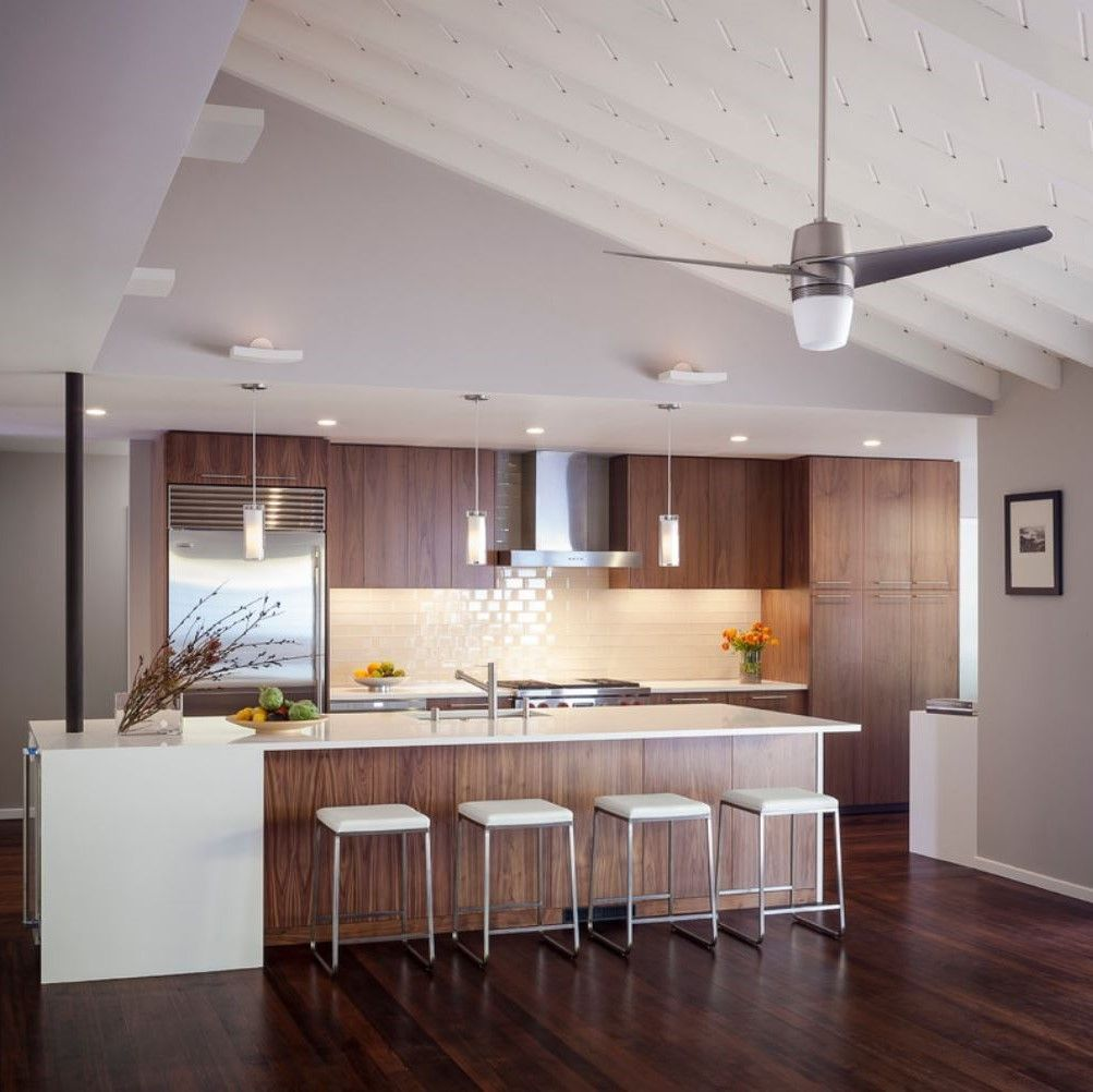 Ceiling Fan For Kitchen