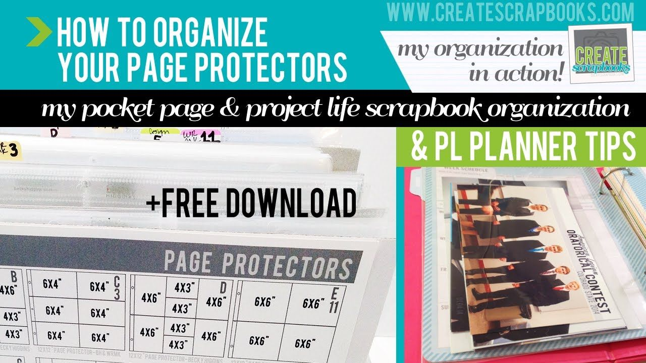 How to scrapbook youtube - 17 Best Images About Create Scrapbooks Project Life Share Videos Scrapbook Layout Ideas On Pinterest Scrapbook Kit Project Life 6x8 And Planner Pages
