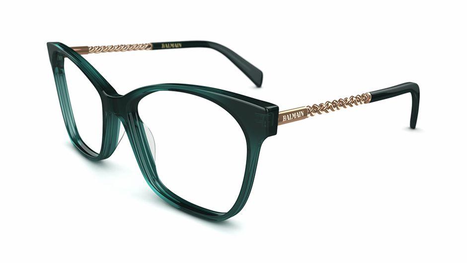 2d0fc15d230e BALMAIN glasses - BL1510S