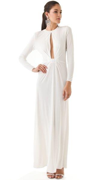 White Issa Http Www Bop Front Long Sleeve Gown Vp V 1 845524441942951 Htm Folderid 2534374302204905 12397 Affprg 3021243