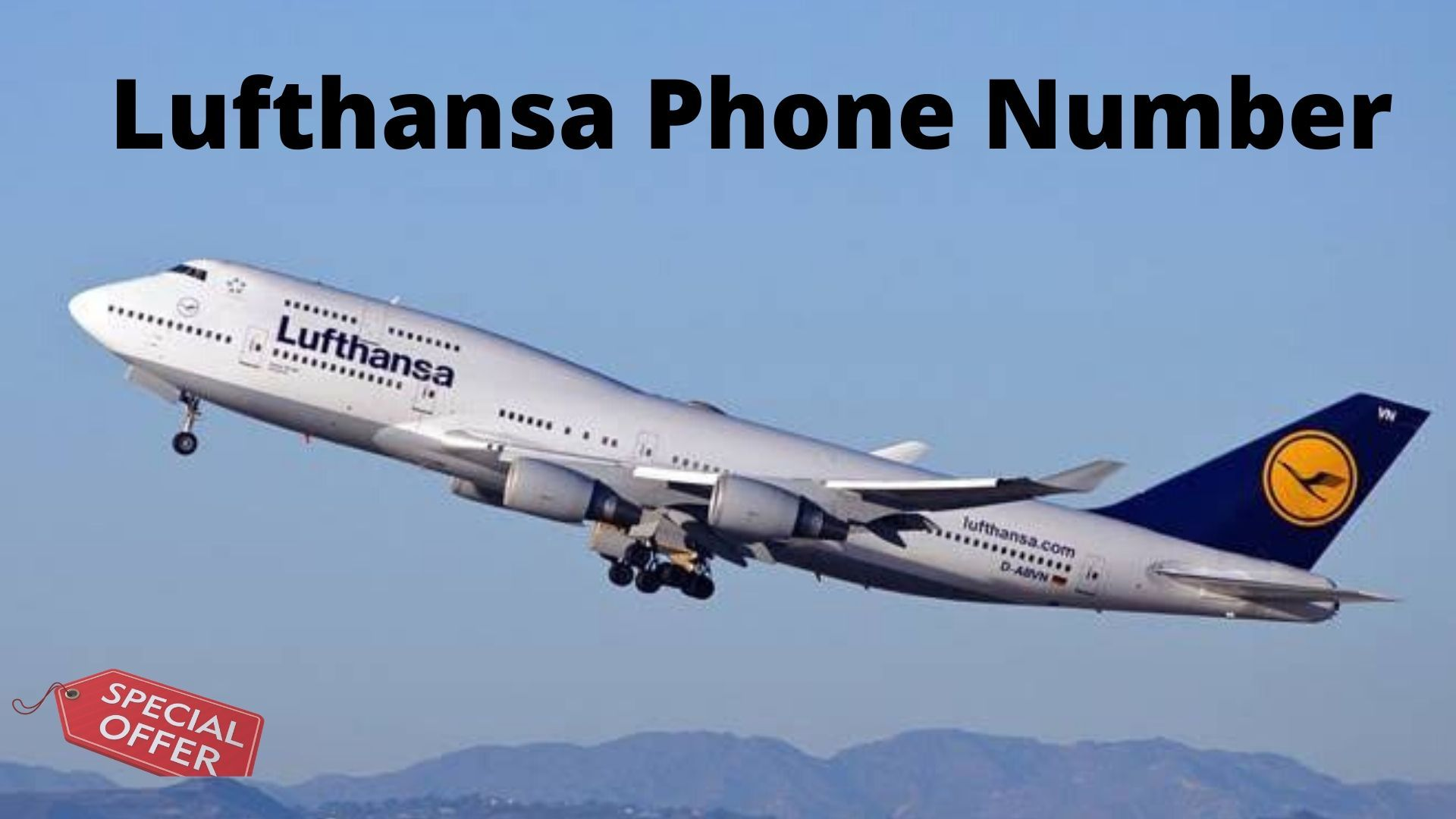 Lufthansa airlines phone number in 2020 Phone numbers
