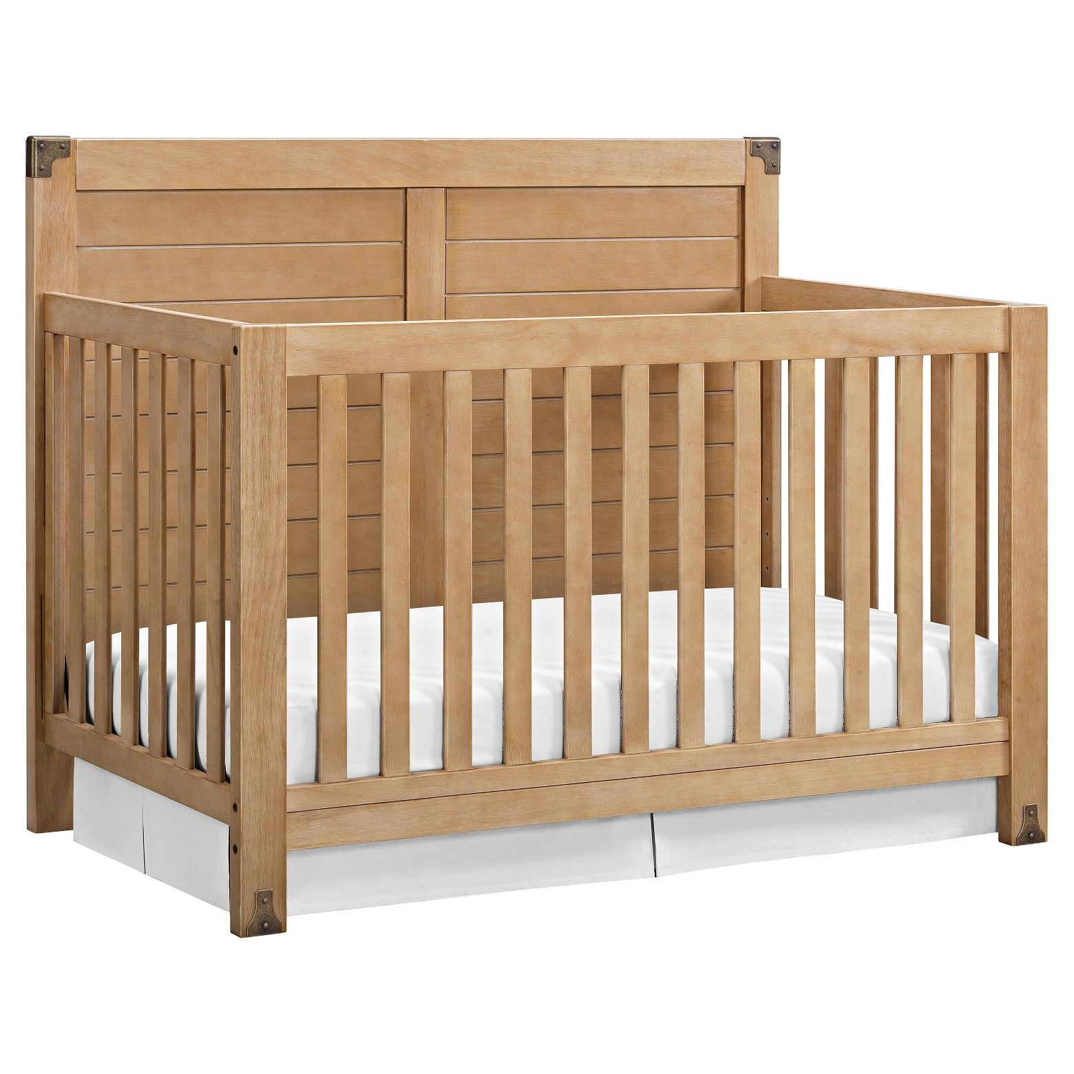 leone palitaly pali cribs pavone products modern finish natural crib handmade by minisponda wooden moka bianco