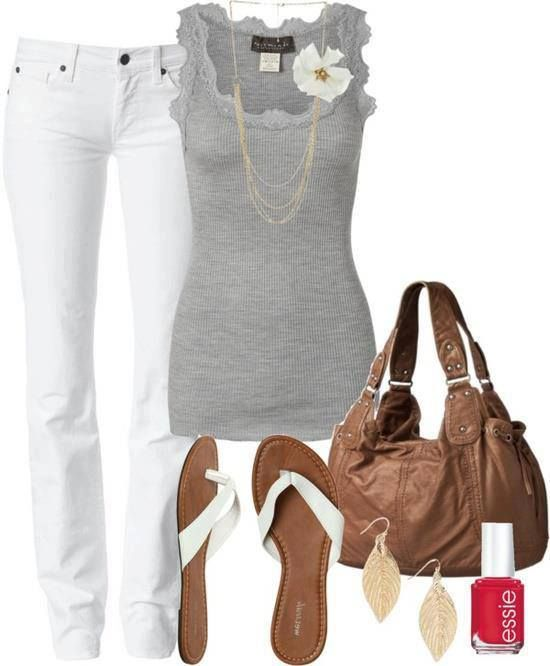 c34fb6b72af0 30 Cute Casual Summer Outfits Combinations