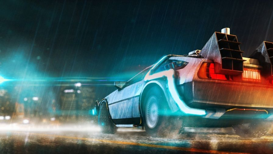 Back Future Desktop Hd Wallpapers Hd Wallpapers Iphone6