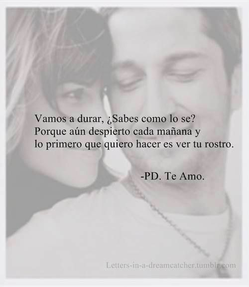 Frases At Luna Garcia Te Amo Pinterest Love Love Quotes And I