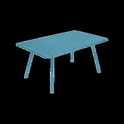 Chaise Luxembourg De Fermob Jardin En Aluminium Confortable Et Trs Rsistante