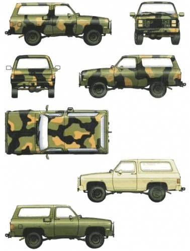 M1009 Blazer For Sale Com Blueprints Cars Chevrolet Chevrolet Blazer M1009 Cucv Chevrolet Blazer Car Chevrolet Chevrolet